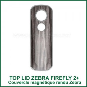 Top Lid Firefly 2+ Couvercle Magnétique