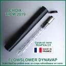 FlowSlower vaporizer DynaVap M 2019 avec corps en verre refroidisseur