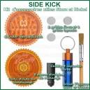 Side Kit - Set d'accessoires utiles Storz et Mighty et Crafty