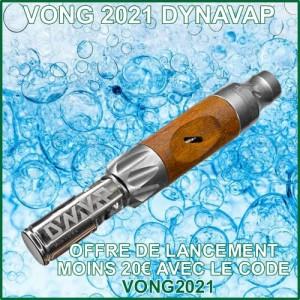 VonG 2021 DynaVap