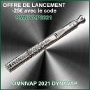 OmniVap 2021 DynaVap vaporisateur portable