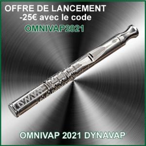 OmniVap 2021 DynaVap