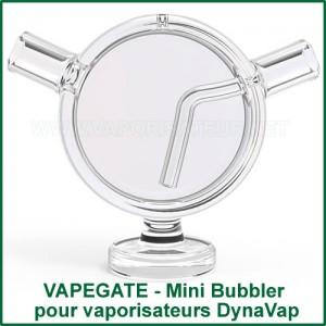 VapeGate - Mini Filtre à eau pour vaporisateurs DynaVap