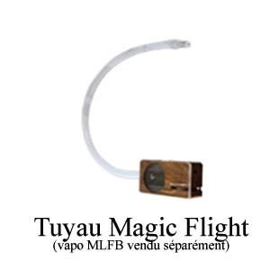 Tuyau/Mini Whip de vaporisation 31cm pour vaporisateur MFLB