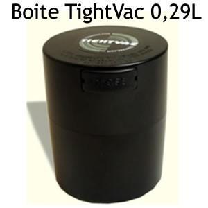 boite tightvac 0 29l boite herm tique tightpac tightvac. Black Bedroom Furniture Sets. Home Design Ideas