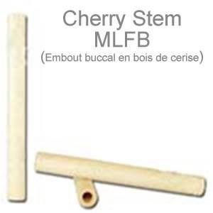 Embout buccal en bois de cerisier(Cherry Stem) Magic Flight Launch Box
