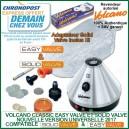 Volcano Vaporisateur Classic Easy Valve
