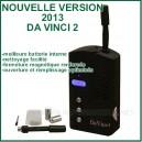 Da Vinci 2 - vaporisateur nouvelle version 2013 - Da Vinci