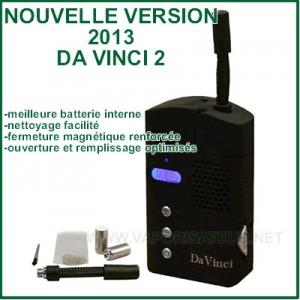 Da Vinci - nouvelle version 2013 - Da Vinci 2
