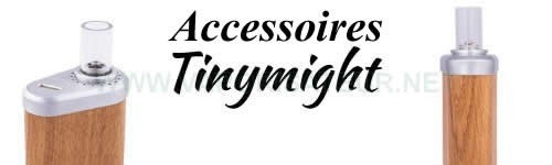 Accessoires TinyMight