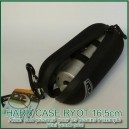 Hard Case Smell Safe RYOT 16,5cm