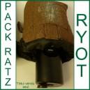 PackRatz RYOT 15cm