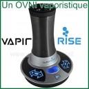 VapirRise ULTIMATE 2.0 vaporisateur électrique digital