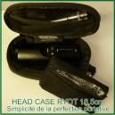 Head Case RYOT 16,5cm trousse de transport pour petit vapo