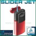 Briquet Torche Slider Jet Zenga spécial vaporisateur à briquet