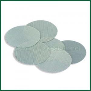 Pack de 6 grilles-filtres de rechange Plenty