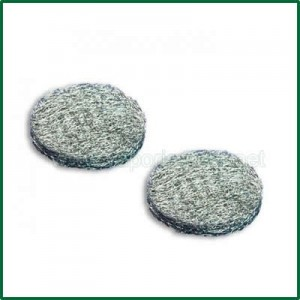 Liquid pads - 2 grilles pour vaporisation des liquides Plenty