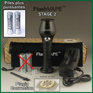 FlashVAPE Stage 2