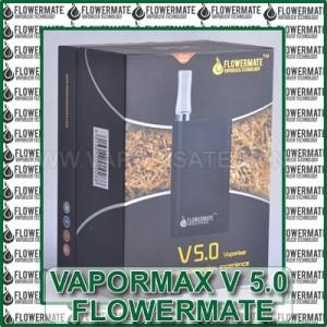 Vapormax V 5.0 Flowermate