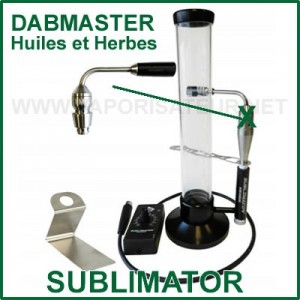 Sublimator Dabmaster