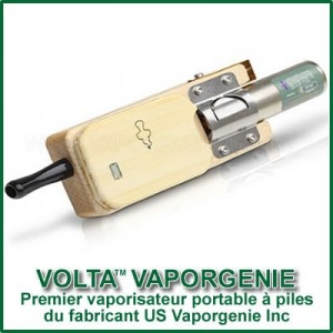 Volta Vaporgenie V2 - version 2014