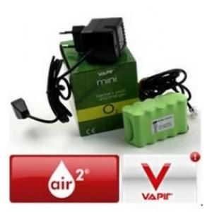 Pack Batterie rechargeable vaporisateur Vapir Mini Oxygen