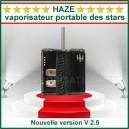 Vaporizer portable Haze V2.5