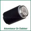 Atomiseur de rechange pour vaporisateur pen Dr Dabber Ghost