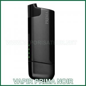 Prima Vapir vaporisateur portable digital