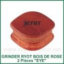 Grinder EYE RYOT 1905 en bois de rosewood