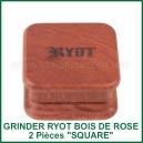 Grinder bois RYOT SQUARE 1905