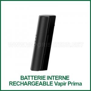 Batterie rechargeable de remplacement pour Prima Vapir