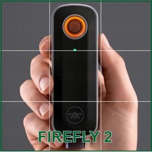 Firefly 2 vaporisateur portable