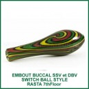 Embout Switch Ball Rasta 7thFloor