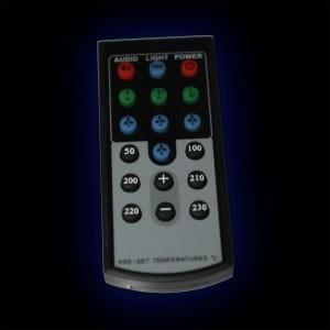 Télécommande pour vaporisateur Arizer Extreme Q