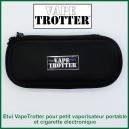 Trousse de transport VapeTrotter pour vaporisateur portable