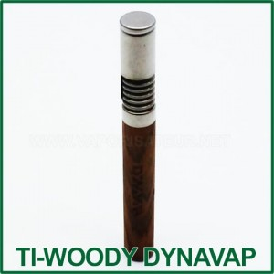 Ti Woody VapCap DynaVap