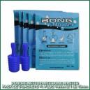 Nettoyant pour bong et vaporisateur en poudre - 5 sachets de 10gr