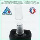 Convertisseur de connectique water pipe 14mm pour IQ Da Vinci