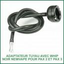 Kit mains libres connecteur whip NewVape pour Pax 2 et Pax 3