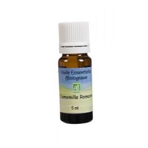 Huile essentielle de Camomille Bio Ecocert 5ml