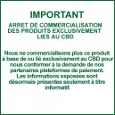 Original Hemp Harmony E-liquide CBD 30mg 10ml