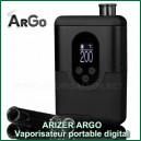 Arizer Go Argo vaporisateur portable digital