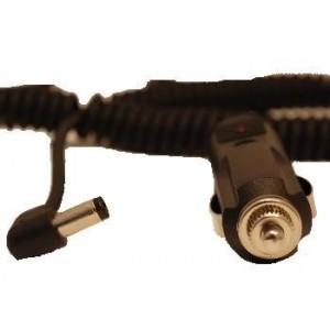 Adaptateur/chargeur de voiture pour le vaporisateur Vapir NO2