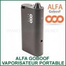 Alfa Goboof vaporizer portatif