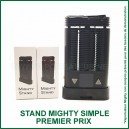 Stand Mighty Simply - stand de rangement vaporisateur 1er prix