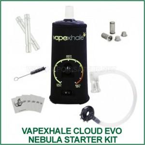 Vapexhale Cloud Evo - vaporisateur à convection PerpetuHeat