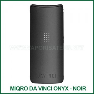 MIQRO Da Vinci mini vaporisateur portable digital