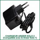 Chargeur Arizer Solo 2 pouvant être utilisé avec le Arizer Solo 1