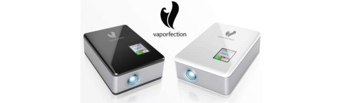 viVape2 Vaporfection